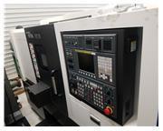 Hyundai Wia HD2200 2-axis CNC Turning Center