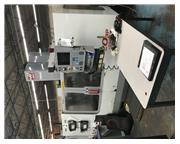 2001 Haas VF-5 CNC Vertical Machining Center