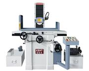 """10"""" x 20"""" KENT USA KGS-1020 AHD AUTOMATIC SURFACE GRINDER - NEW"""