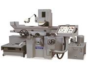 "NEW 8"" x 20"" SHARP SG-820-2A AUTOMATIC SURFACE GRINDER"
