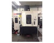 MAZAK VARIAXIS 500-5X 5-AXIS CNC VERTICAL MACHINING CENTER