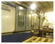 Mori Seiki M300L/3000 Vertical Machining Center