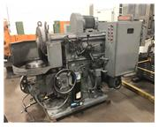 """13"""" ARTER MODEL D-16 RAM TYPE HORIZONTAL SPINDLE ROTARY SURFACE GRINDER"""
