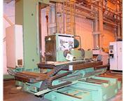 "IVO Lola Ribar HBM5 5.12"" Table Type Horizontal Boring Mill"