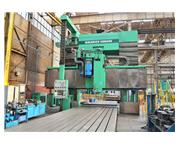 Waldrich Coburg 20-10 FP 300 CNC Planer Mill