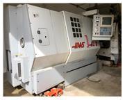 1997 HAAS HL-2 CNC LATHE