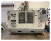 "HAAS, VF-3B YT, 40"" X, 26"" Y, 25"" Z, NEW: 2007"