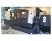 Doosan Puma 2600LY, 12″ Chk, 2012, Fanuc i, Y-Axis, Steady Rest, Chip Conve