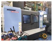 """DOOSAN, MYNX 6500, 50"""" X, 26.4"""" Y, 24.6"""" Z, NEW: 2014"""