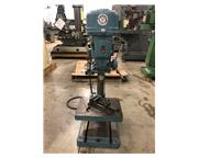 ROCKWELL DELTA MODEL 15-655 TABLE DRILL, 15""