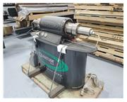 USED TECHNI MODEL ESP 55 ELECTRIC SERVO WATERJET PUMP, 55,000 PSI