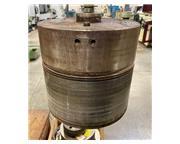 "(1) 7"" Surftran Thermal Deburring TEM Chamber"