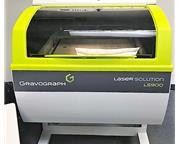 Gravograph LS900 Large Format Laser Engraving Machine