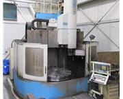 "Olympia V60 66"" CNC Vertical Boring Mill"