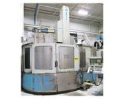 "Olympia V80 80"" CNC Vertical Boring Mill"