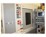 "HAAS, EC-400, 20"" X, 20"" Y, 20"" Z, 32 BIT CNC CNTRL, NEW: 20"