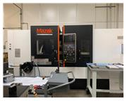 Mazak Quick Turn Nexus 350-II CNC Turning Center