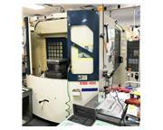 Kiwa KNH-400 4-Axis Horizontal Machining Center