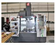 HAAS VF-2SS, 2011, 12,000 RPM, 4TH DRIVE, WIPS