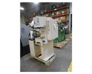 GREENERD MODEL HPB-5 FLOOR STANDING HYDRAULIC PRESS