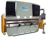 NEW 200 TON x 10' US INDUSTRIAL MODEL USHB200-10HM HYDRAULIC PRESS BRAKE