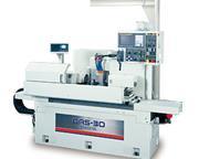 NEW SHIGIYA GAS-30  CNC ANGULAR CYLINDRICAL GRINDER