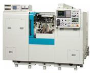 NEW SHIGIYA GNW-30 2-HEAD CNC CYLINDRICAL GRINDER