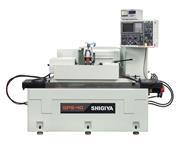NEW SHIGIYA GPS-40B CNC CYLINDRICAL GRINDER