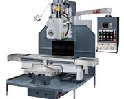 """17.7"""" x 59"""" KENT USA JY-VH450 COMBINATION HORIZONTAL & VERTICAL SPINDLE MILL - N"""