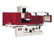 "24"" x 48"" KENT USA SGS-2448 AHD AUTOMATIC SURFACE GRINDER - NEW"