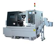 KENT USA KLR-20 CNC TURNING CENTER - NEW