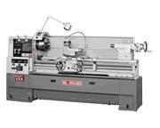 "20"" x 57"" KENT USA ML-2060VT MANUAL PRECISION LATHE - NEW"