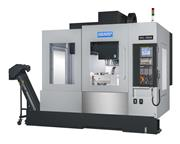 NEW SHARP SVX-300 5-AXIS CNC VERTICAL MACHINING CENTER