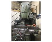 NO. 6 CINCINNATI VERTICAL MILLING MACHINE