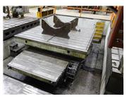 10' X 10' TOSHIBA CNC ROTARY TABLE
