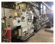 "54"" X 296"" CRAVEN HEAVY DUTY ENGINE LATHE"