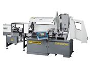 NEW HYD-MECH CNF400CNC  AUTOMATIC VERTICAL COLUMN COLD SAW