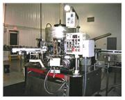 KRONES MODEL CANMATIC 18 LABELER