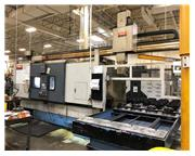 MAZAK INTEGREX 400 IISY CNC TURN/MILL CENTER
