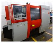 EMCOTURN 365MC PLUS 6-AXIS CNC TURNING CENTER