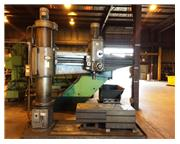 "8' x 15""  AMERICAN MODEL 65 RADIAL ARM DRILL"