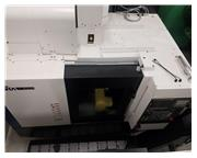 Hyundai Wia F400 3-axis twin 4th axis CNC Vertical Machining Center