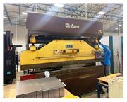 75 TON x 10' STRIPPIT DIACRO MODEL 75T-10 HYDRA-POWER PRESS BRAKE