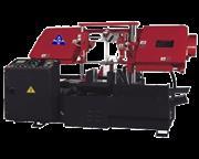 "14"" X 16"" ACRA MODEL 4036HA FULLY AUTOMATIC DOUBLE COLUMN HYDRAULIC BANDSAW"