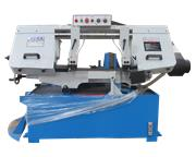 """9"""" X 16"""" ACRA MODEL BS-250VS VARIABLE SPEED HORIZONTAL BANDSAW WITH SWIVEL (MITE"""