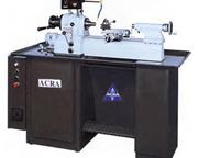 ACRA MODEL 27EVS (ATS) HIGH SPEED/HIGH ACCURACY SECOND OPERATION LATHE
