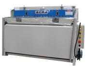 "14 GA. X 52"" ACRA MODEL FS-P5214H HYDRAULIC POWER METAL CUTTING SHEAR"