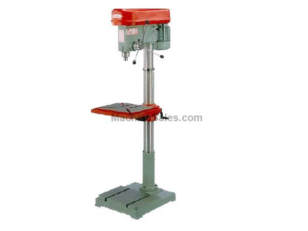 ACRA MODEL MD-32MMF STEP PULLEY DRILL PRESS