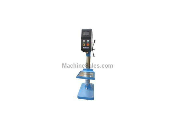 ACRA MODEL MDP-432V VARIABLE SPEED DRILL PRESS MACHINE