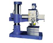 ACRA MODEL FRD1280 RADIAL ARM DRILLING MACHINE WITH HYDRAULIC CLAMPING